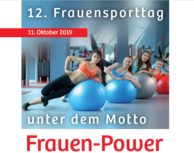 Frauensporttag2019